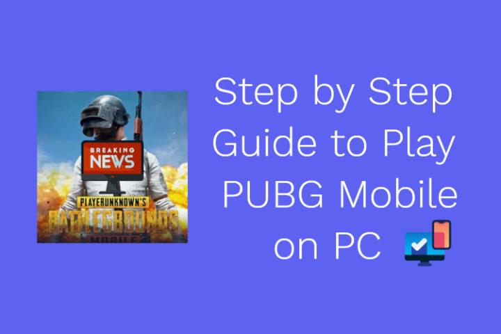pubg mobile download for windows 10