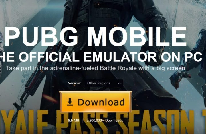 Play PugG Mobile on Windows 10 PC