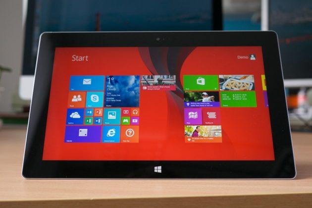 Screenshot Shortcuts Windows 10 Tablet