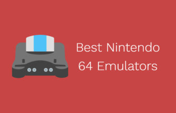 Nintendo 64 Emulators For Windows 10 PC