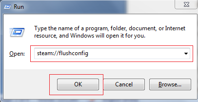 Windows 10 Run Dialogue Box