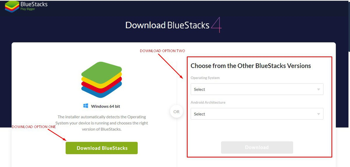 Bluestacks For PC: Download Bluestacks For Windows 10