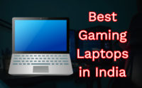 Best Gaming Laptops in India For Under 1 Lakh