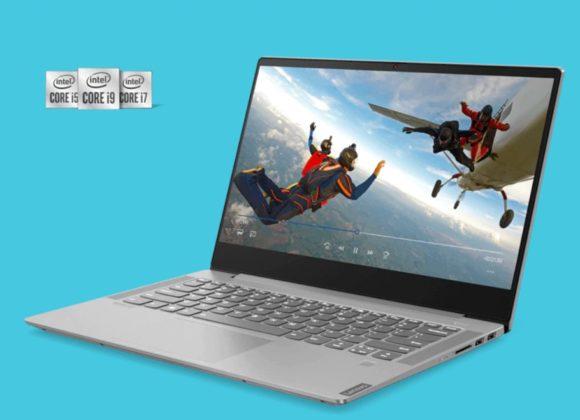 Lenovo IdeaPad S540 15.6 inch Laptop