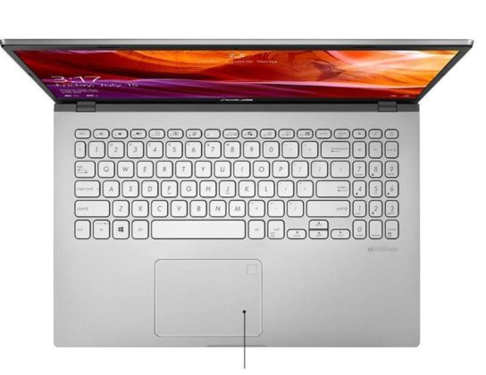 ASUS VivoBook AMD Quad Core Ryzen 5 For Students