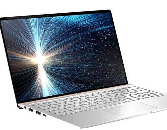ASUS ZenBook 13 Laptop for Engineering Students