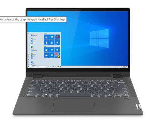 Lenovo Ideapad Flex 5 Laptop for engineering students