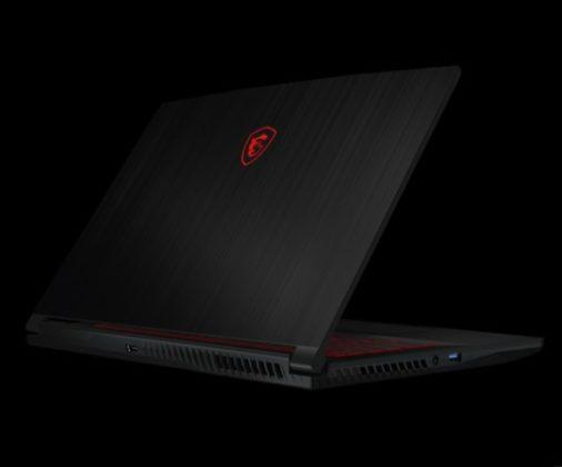 MSI GF63 Thin 10SCXR Gaming Laptop For India